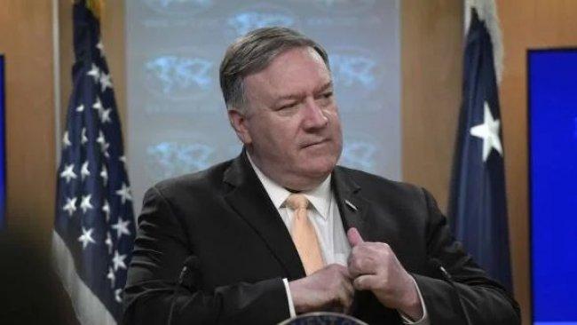 ABD'den Ortadoğu Barış Planı için temkinli açıklama
