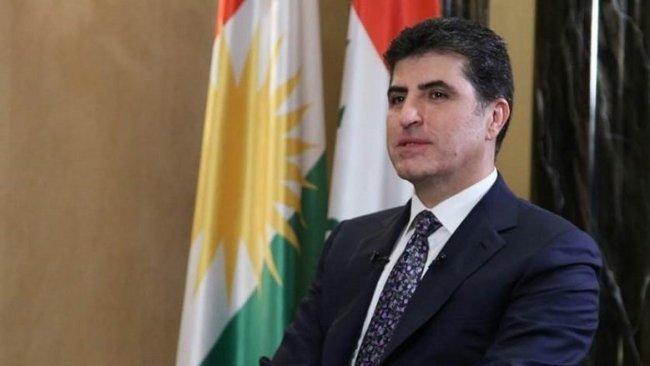 Irak Dışişleri Bakanı'ndan Neçirvan Barzani'ye tebrik