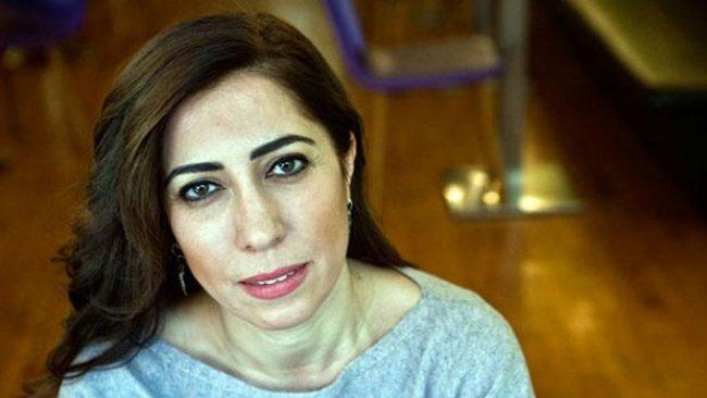 Kürt gazeteci Baysal serbest bırakıldı
