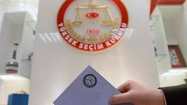 YSK'den İstanbul kararı: Soruşturma geçirenler görev alabilir