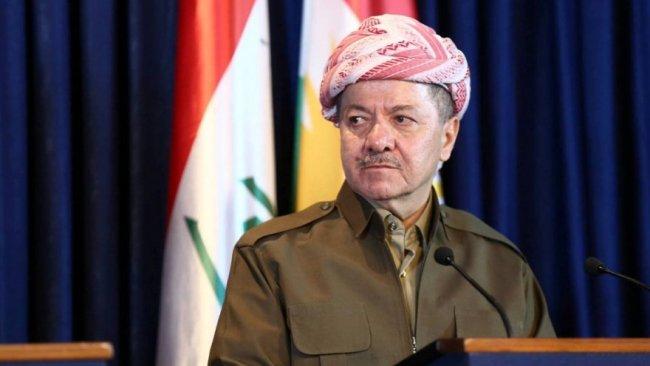 Başkan Barzani'den Kerkük açıklaması