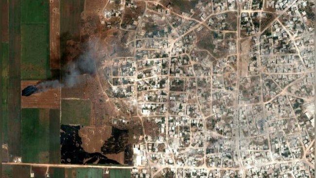 BM Suriye ordusunu, gıdayı 'savaş silahı' olarak kullanmakla suçladı