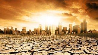 Araştırma: Küresel ısınma 2050'ye kadar medeniyetleri çökertebilir