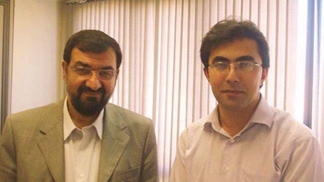Kürdistan karşıtlığı ile bilinen yazar Qaniferd, ABD'de 'İran'a ajanlık' iddiası ile tutuklandı