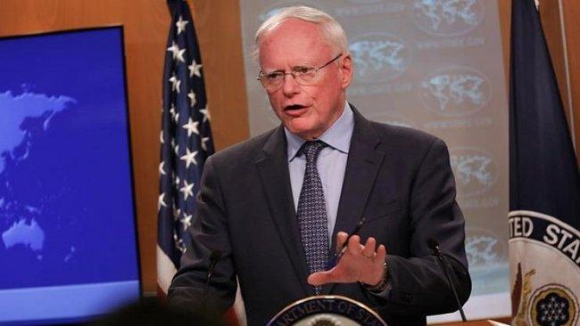 James Jeffrey'den uyarı: IŞİD yeniden baş gösterebilir