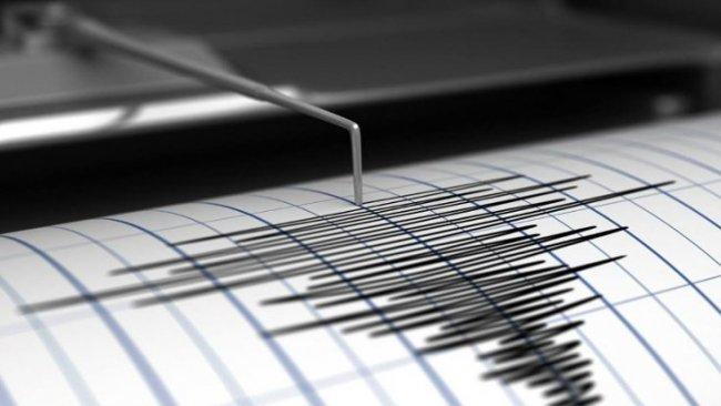 Kirmanşan'da peş peşe depremler