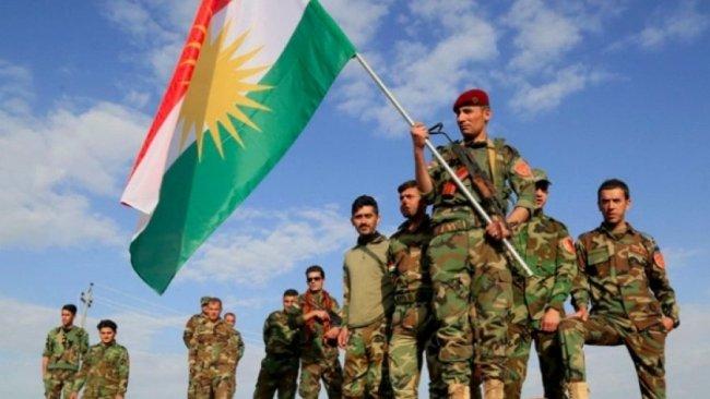'Peşmerge Kürdistani Bölgelere yeniden geri dönmeli'