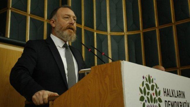 Temelli: Kürtlerle HDP'lileri ayrı tutmaya çalışıyorlar