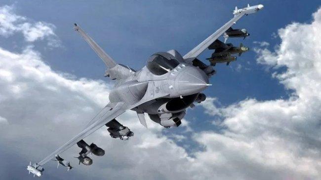 ABD'den F-35 kararı... Türk pilotlara eğitim verilmeyecek
