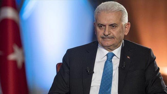 MHP'den, Yıldırım'a Kürdistan tepkisi