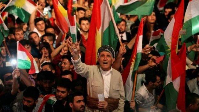 Bugün 'Kürdistan Bağımsızlık Referandumu' kararının yıldönümü