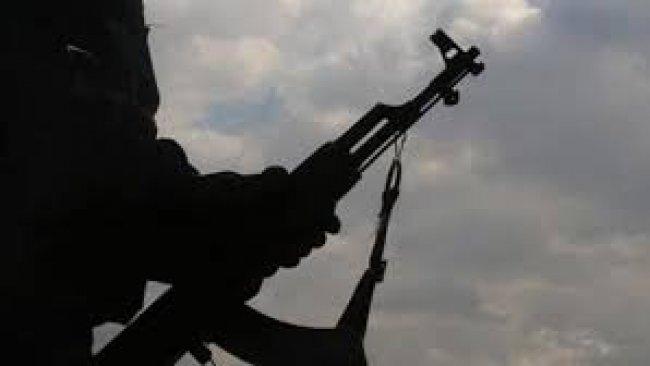 PKK'den Kürdistan Bölgesi'nde TSK'ye saldırı