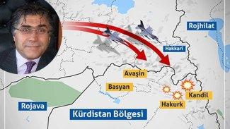 Mustafa Özçelik: Son terörist kimdir?