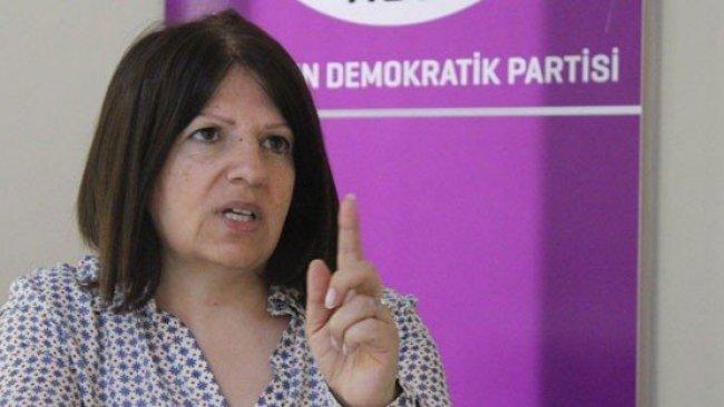 Fatma Kurtulan: Kürdistan'ı Kürtlere değil kendilerine anlatsınlar