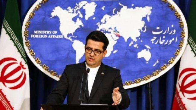İran'dan Fransa'nın nükleer müzakere çağrısına ret