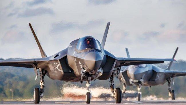 Pentagon, Türkiye'ye yönelik F-35 eylem planının ayrıntılarını paylaştı