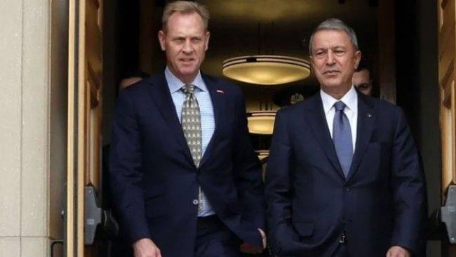 Türkiye'den ABD'nin F-35 mektubuna ilişkin açıklama