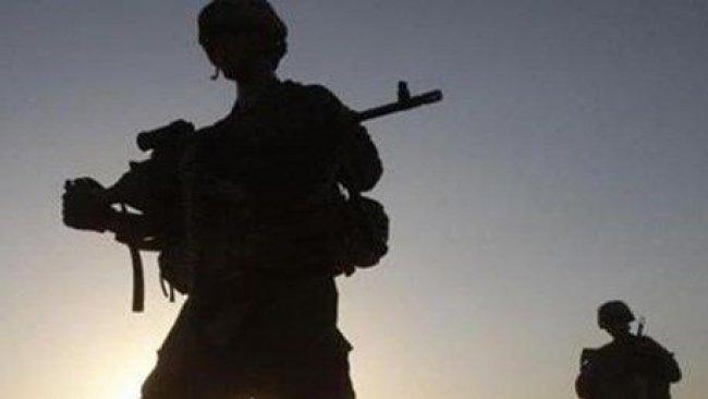 Azez'de TSK üssüne saldırı: 1 ölü, 4 yaralı