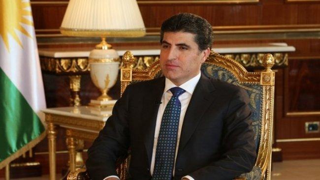 Başkan Neçirvan Barzani'nin yemin töreni için hazırlıklar bitti