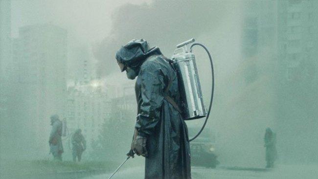 Çernobil dizisi Rusya'da rahatsızlık yarattı.. Putin'den talimat geldi!