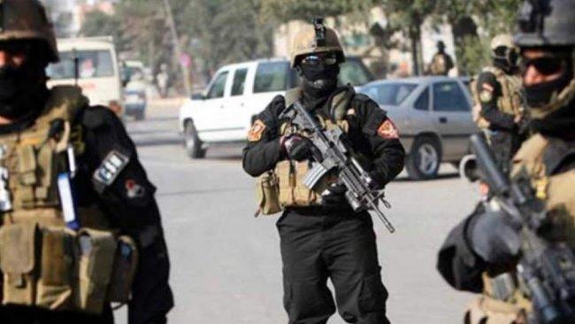 Kerkük'te IŞİD saldırısı!