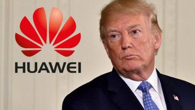 ABD'nin Huawei yaptırımları sona erecek! Bir şartla...