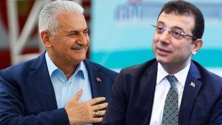 AK Parti ve CHP İmamoğlu-Yıldırım ortak yayını için görüştü