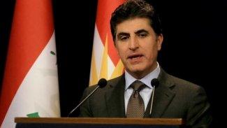 Başkan Neçirvan Barzani yemin ederek göreve başlıyor