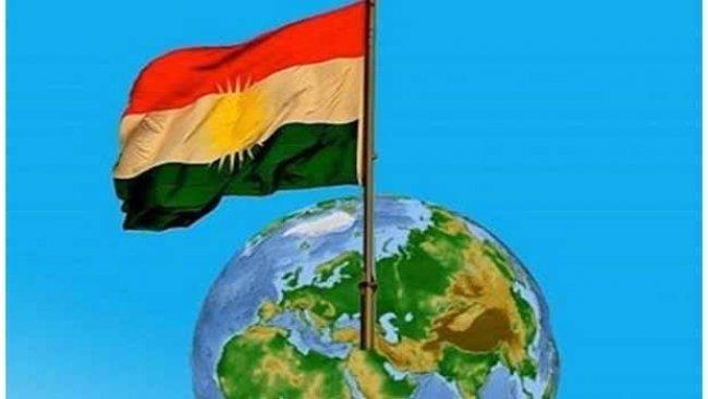 KOMKAR'dan Başkan Barzani'ye destek