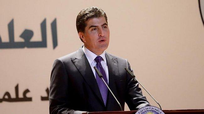 Neçirvan Barzani: Kürdistan bu topraklarda yaşayan herkesin ülkesidir