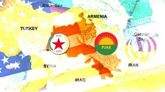 Barij Celalî: Olası İran-ABD Savaşı (2) ve Kurdler Arası Bölünmüşlük (PJAK ile PYD Çelişkisi)