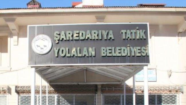 Bitlis'te bir Kürtçe tabela daha söküldü