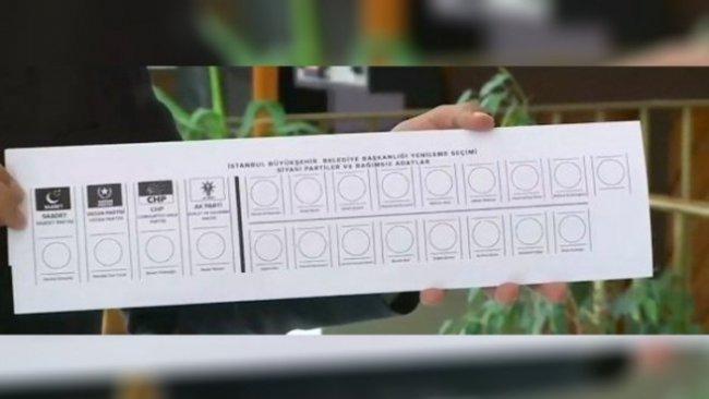 İstanbul seçimlerinde adayların pusuladaki yeri belli oldu