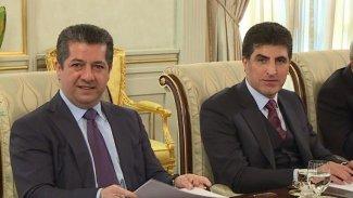 Mesrur Barzani yeni hükümeti kurmakla görevlendiriliyor
