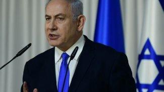 Netanyahu'dan İran tepkisi! İzin vermeyeceğiz