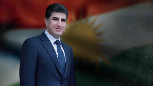 Belçika hükümetinden Neçirvan Barzani'ye destek