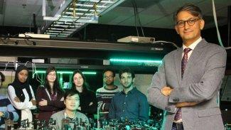 Einstein'in zekasına sahip Rojhilat'lı Kürt bilim adamı: Ebrahim Karimi