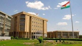 Kürdistan Parlamentosu'ndan milli marşın okunmamasına ilişkin açıklama