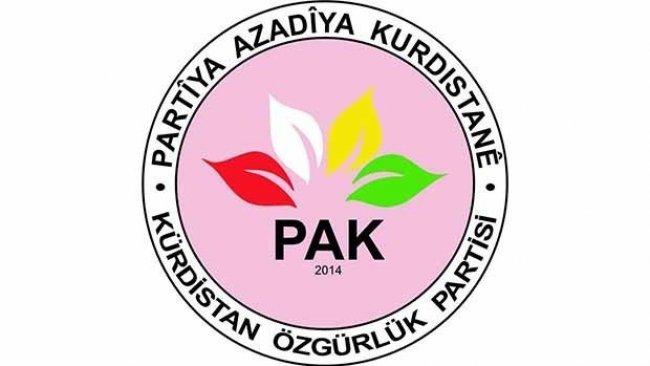 PAK'tan AYM'ye Kürtçe ve Türkçe savunma