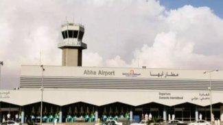 Suudi Arabistan'da havalimanına saldırı: 26 yaralı