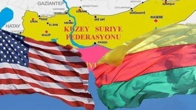 ABD: Suriye'de Kürtler temsil edilmeli