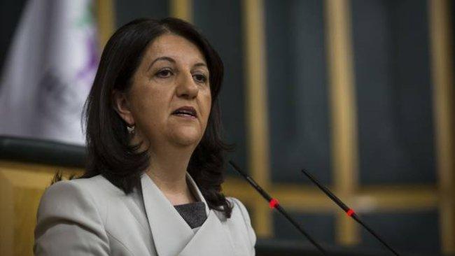 Pervin Buldan: İstanbul için seferberlik ilan ettik