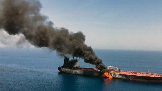 Pompeo: Körfez'deki saldırının sorumlusu İran