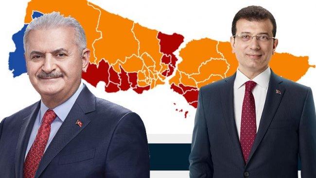 Themis Araştırma en detaylı İstanbul anketini yayınladı
