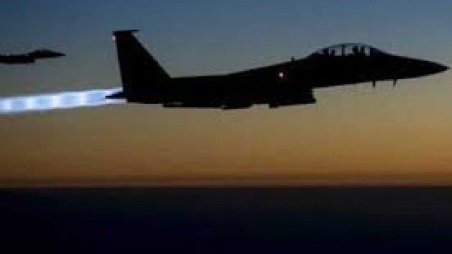 TSK savaş uçakları Amediye ve Duhok yolunu bombaladı