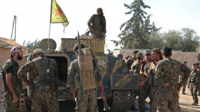 Türk yetkiliden YPG ile müzakere açıklaması
