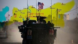 ABD ile YPG arasında 'Stratejik Geçiş' görüşmesi