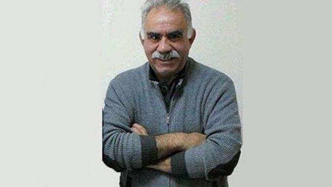 Avukatları Öcalan'ın mesajını paylaştı