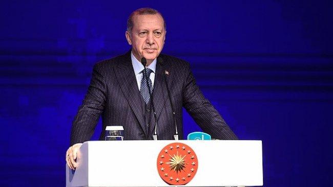 Erdoğan'dan İmamoğlu-Yıldırım ortak yayını açıklaması