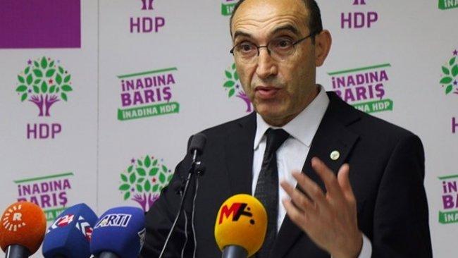 HDP'den seçmene 23 Haziran çağrısı